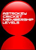 Cricket Membership Levels