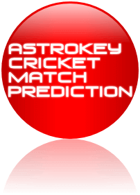 Cricket Match Prediction