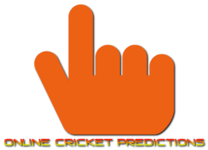 Online Cricket Predictions